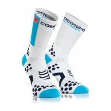 CALCETIN COMPRESIVO COMPRESSPORT PRORACING SOCKS BIKE V2.1