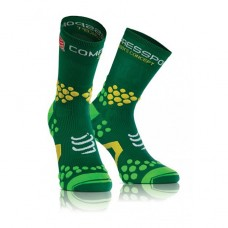 CALCETIN COMPRESIVO COMPRESSPORT PRORACING SOCKS TRAIL V2.1