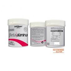 BETA-ALANINA 500MG 150 CAPSULAS INFISPORT