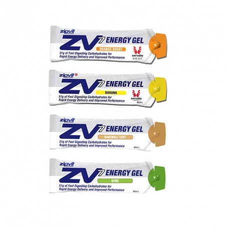 ZIPVIT GEL ENERGETICO ZV7 60mL
