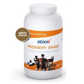 RECUPERADOR ETIXX RECOVERY 1.5Kg CHOCOLATE