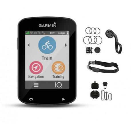 GARMIN EDGE 820 PACK CICLOCOMPUTADOR GPS