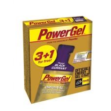 GEL ENERGETICO POWERBAR POWERGEL CON 50mg CAFEINA