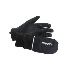 GUANTES INVIERNO CRAFT HYBRID WEATHER GLOVES