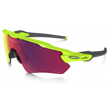 GAFA OAKLEY RADAR EV PATH RETINA BURN w/ PRIZM ROAD (9208-49)