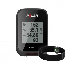CICLOCOMPUTADOR POLAR M450 HR