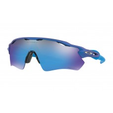 GAFA OAKLEY RADAR EV PATH X-RAY BLUE w/ PRIZM SHAPPHIRE IRIDIUM (9208-53)
