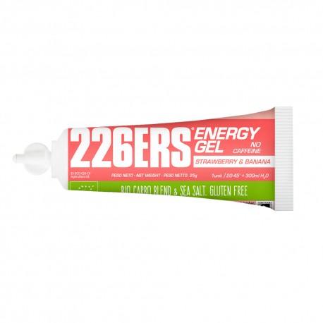 226ERS BIO ENERGY GEL 25g