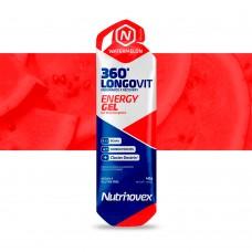 GEL ENERGETICO NUTRINOVEX LONGOVIT 360º