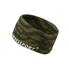CINTA PARA EL PELO COMPRESSPORT HEADBAND ON/OFF