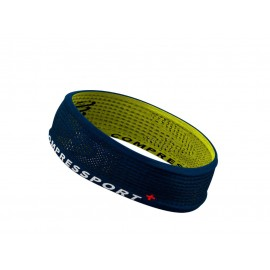 CINTA PARA EL PELO FINA COMPRESSPORT HEADBAND ON/OFF