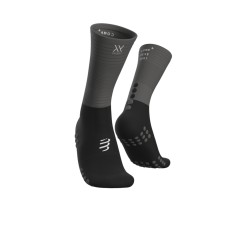 CALCETINES COMPRESIÓN MEDIA COMPRESSPORT MID COMPRESSION