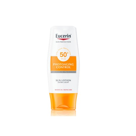 EUCERIN SUN PROTECTION 50+ LOCION PHOTOAGING 150 ML