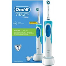 ORAL-B CEPILLO ELÉCTRICO CROSS ACTION