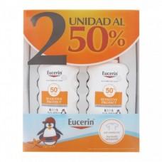 EUCERIN SENSITIVE PROTECT KIDS 200ML SPRAY 2ª UNIDAD AL -50%