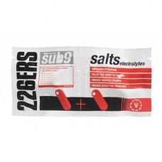 SALES MINERALES 226ERS SUB9 SALTS ELECTROLYTES 2U