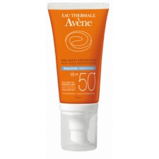 AVENE SOLAR EMULSION SIN COLOR SPF50+ 50ML
