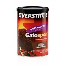 GATOSPORT SIN GLUTEN PASTEL ENERGETICO OVERSTIMS