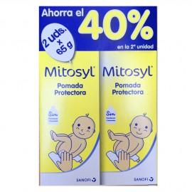 MITOSYL POMADA PROTECTORA DUPLO 2X65g